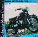 Buchcover: BMW MOTORRÄDER 1950-73