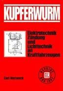 Buchcover: Der Kupferwurm