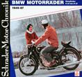 Buchcover: BMW MOTORRÄDER 1949-67