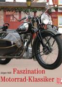 Buchcover: Faszination Motorrad-Klassiker