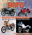 >Buchcover: BMW MOTORRADKLASSIKER - Von der R 32 bis zur neuen Generation